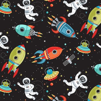 Makower Outer Space