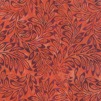 Moda Bali Orange/Lila