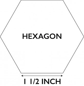 """Hexagoner 1½ """""""