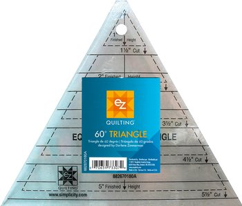 Triangel 60