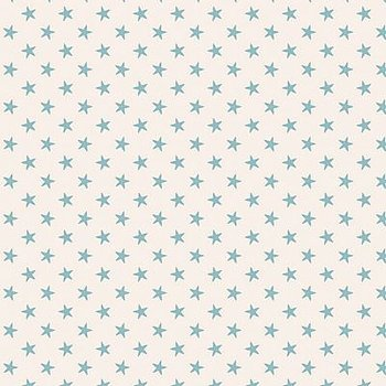 Tilda Classics Tiny Stars Blå