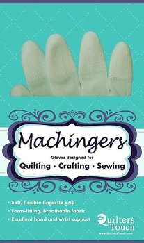 Machingers XL