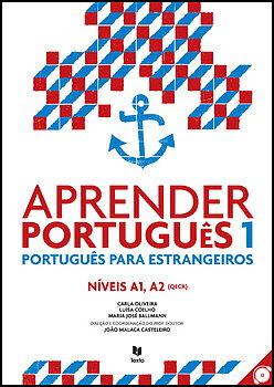 Aprender Português, textbok+övningsbok