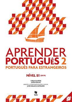 Aprender Português 2 textbok