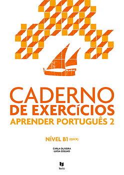 Aprender Português 2, övningsbok