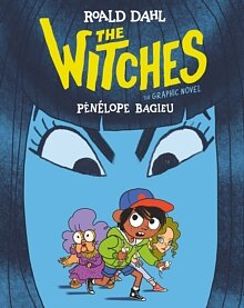 The Witches Graphic Novel