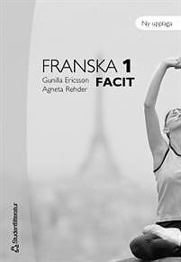 Franska 1, facit
