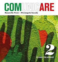 Comunicare 2, bok+CD