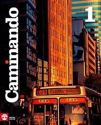 Caminando 1 (4e upplagan)