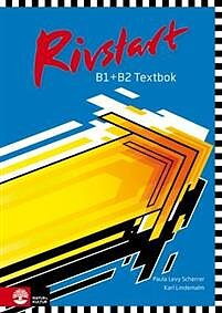 Rivstart B1+B2, textbok