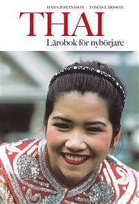 Thai, lärobok för nybörjare