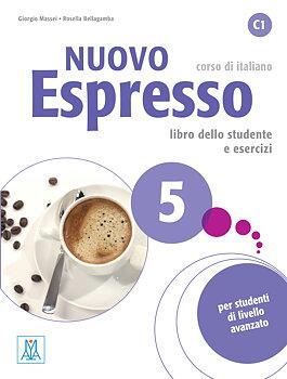 Nuovo Espresso 5, bok+CD