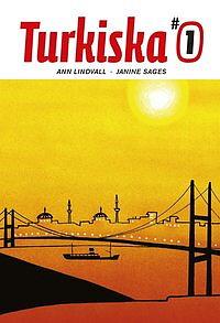 Turkiska 1, textbok