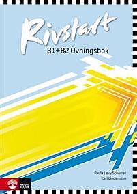 Rivstart B1+B2, övningsbok