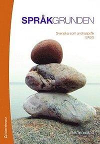 Språkgrunden - Svenska som andraspråk grund