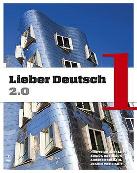 Lieber Deutsch 1 2.0 Kursbok