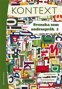 Kontext - Svenska som andraspråk 1