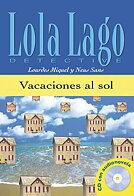 Lola Lago Detective