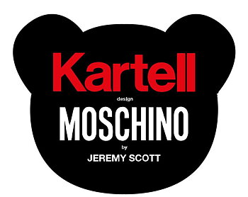 Toy Gold / Design Moschino by Jeremy Scott