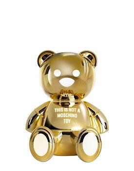 Toy Gold / Design Moschino by Jeremy Scott