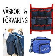 Väskor & Förvaring