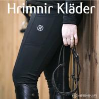 Hrímnir Ridkläder