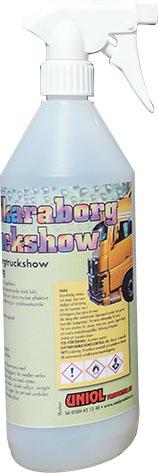 Skaraborgtruckshow avfettning 1 liter