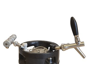 Portable dispensing kit TopTap