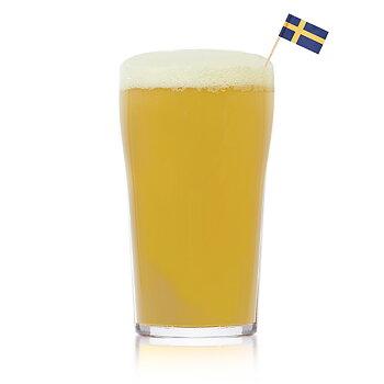 Swedish IPA opskriftssæt 20 l