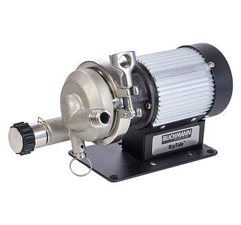 RipTide™ pump