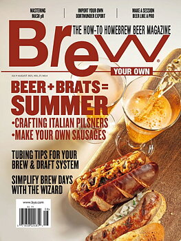 Brew Your Own, Jul/Aug 2021