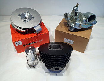 Cylinder Kit Sachs HQ, Promotion Price! -20%