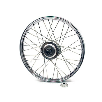 Front wheel 15 ″ Compact (MCB)