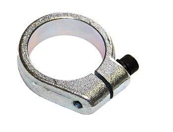 Avgasklämma 38mm Zundapp mfl