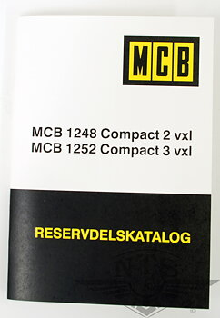 Spare parts catalog Compact