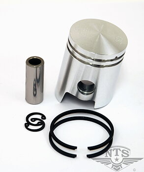 Piston compl. Sachs 38mm LKH 4,3 PSI