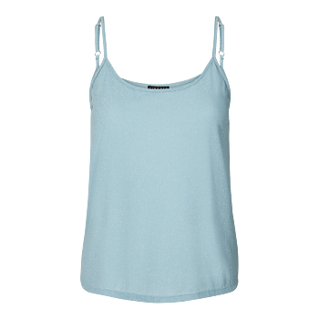 LIBERTE - Halley Top - Blue Haze