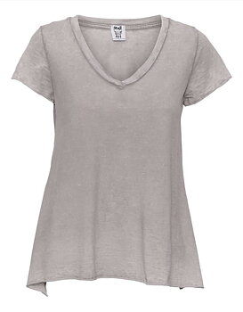 STAJL - T-Shirt - Taupe