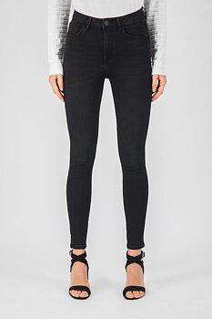 GARCIA - Jeans Skinny Black
