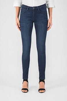 GARCIA - Jeans Skinny Dark Blue