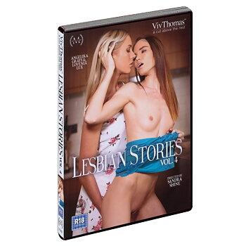 Lesbian Stories Vol. 4