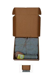 Classic Textiles- Spa kit, grön
