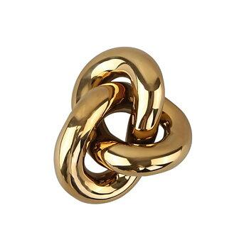 Cooee Design- Knut guld stor