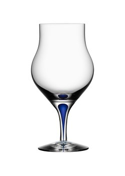 Orrefors- Intermezzo blå Snifter 23cl