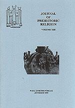 Volume XIII, 1999.