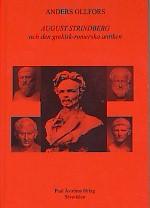 August Strindberg och den grekisk-romerska antiken