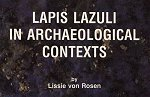 Lapis Lazuli in Archaeological Contexts.