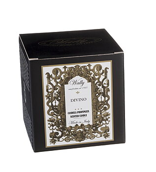 Scented Candle Divino