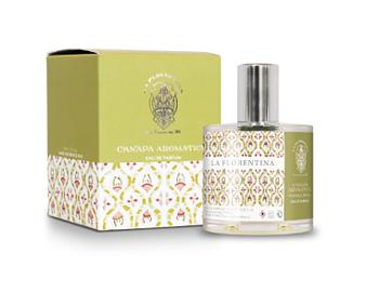 Eau de Parfum Canapa Aromatica