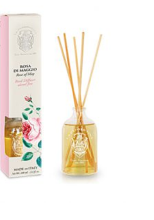 Reed diffuser - Rose of May